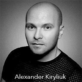 Alexander Kiryliuk
