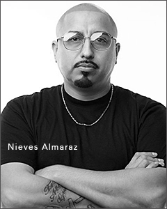 Nieves Almaraz