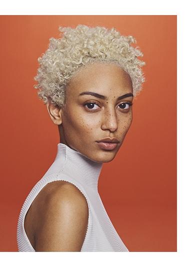Oribe Bright Blonde